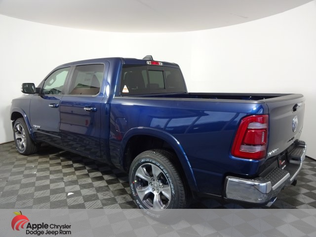 2019 Ram 1500 Crew Cab 4x4,  Pickup #D4004 - photo 2