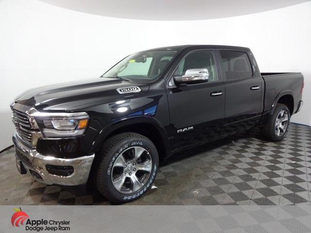 2019 Ram 1500 Crew Cab 4x4,  Pickup #D4006 - photo 1