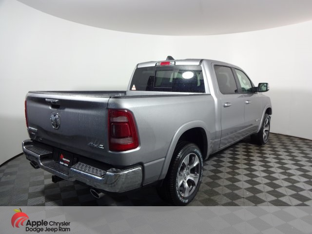 2019 Ram 1500 Crew Cab 4x4, Pickup #D4009 - photo 6