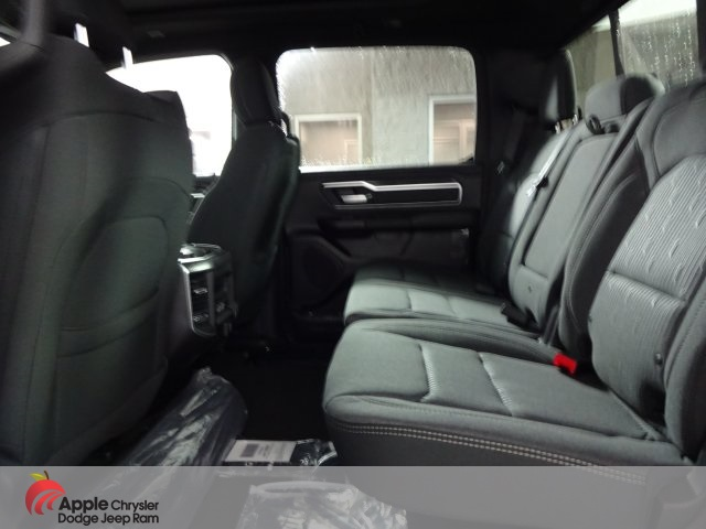 2019 Ram 1500 Crew Cab 4x4,  Pickup #D4010 - photo 19