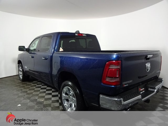 2019 Ram 1500 Crew Cab 4x4,  Pickup #D4010 - photo 2