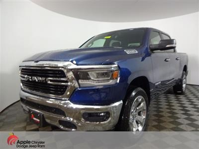 2019 Ram 1500 Crew Cab 4x4,  Pickup #D4010 - photo 1