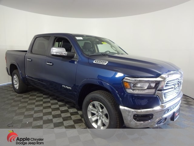 2019 Ram 1500 Crew Cab 4x4,  Pickup #D4039 - photo 3