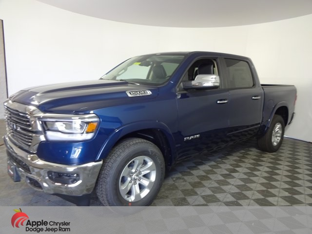 2019 Ram 1500 Crew Cab 4x4,  Pickup #D4039 - photo 1