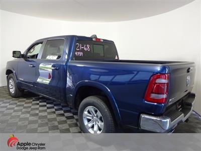 2019 Ram 1500 Crew Cab 4x4,  Pickup #D4039 - photo 2
