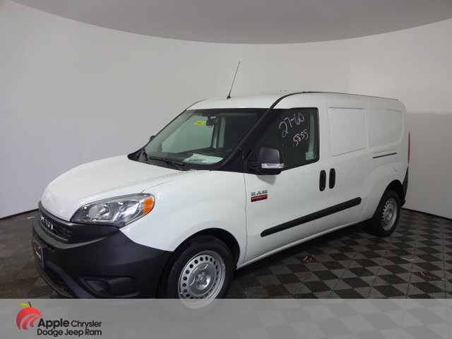 2019 ProMaster City FWD, Empty Cargo Van #D4067 - photo 1