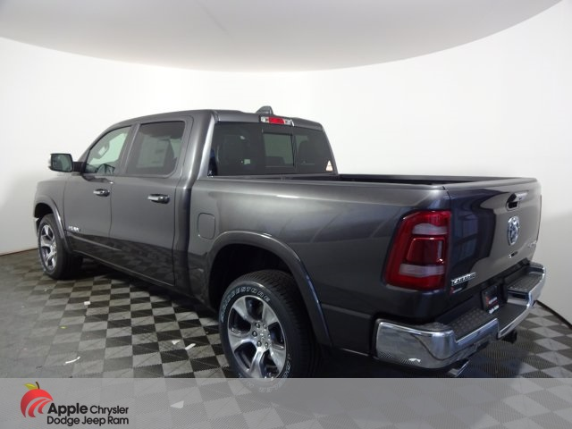 2019 Ram 1500 Crew Cab 4x4,  Pickup #D4082 - photo 2
