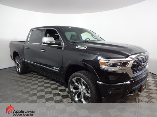 2019 Ram 1500 Crew Cab 4x4, Pickup #D4089 - photo 1