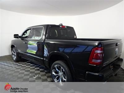2019 Ram 1500 Crew Cab 4x4, Pickup #D4089 - photo 3