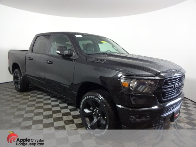2019 Ram 1500 Crew Cab 4x4,  Pickup #D4103 - photo 3