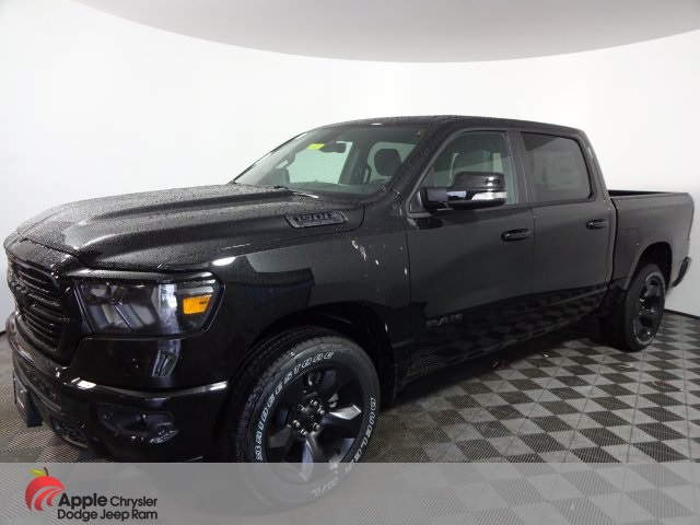 2019 Ram 1500 Crew Cab 4x4,  Pickup #D4103 - photo 1