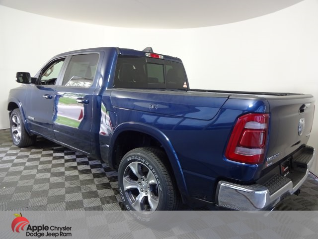 2019 Ram 1500 Crew Cab 4x4,  Pickup #D4187 - photo 2