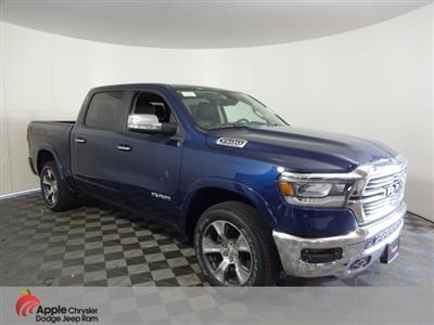 2019 Ram 1500 Crew Cab 4x4,  Pickup #D4187 - photo 3