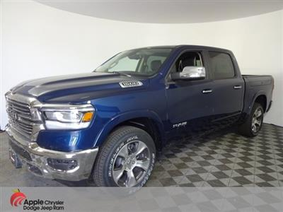 2019 Ram 1500 Crew Cab 4x4,  Pickup #D4187 - photo 1