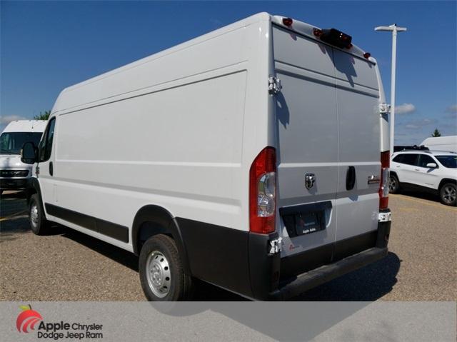 2019 ProMaster 3500 High Roof FWD,  Empty Cargo Van #D4201 - photo 2