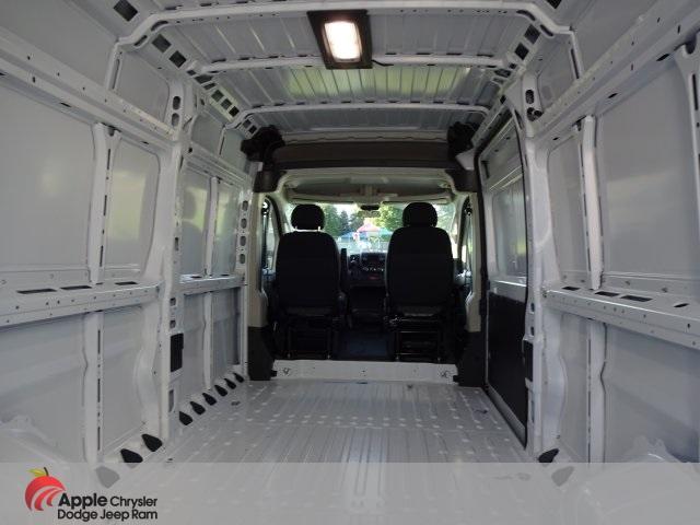 2019 ProMaster 3500 High Roof FWD,  Empty Cargo Van #D4202 - photo 2