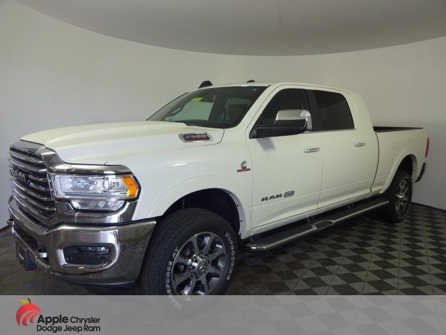 2019 Ram 2500 Mega Cab 4x4,  Pickup #D4220 - photo 1