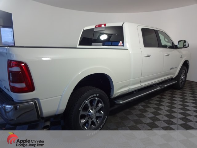 2019 Ram 2500 Mega Cab 4x4,  Pickup #D4220 - photo 6