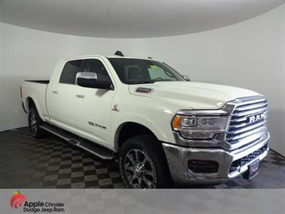 2019 Ram 2500 Mega Cab 4x4,  Pickup #D4220 - photo 3