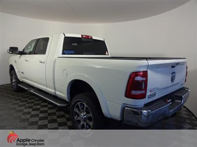 2019 Ram 2500 Mega Cab 4x4,  Pickup #D4220 - photo 2