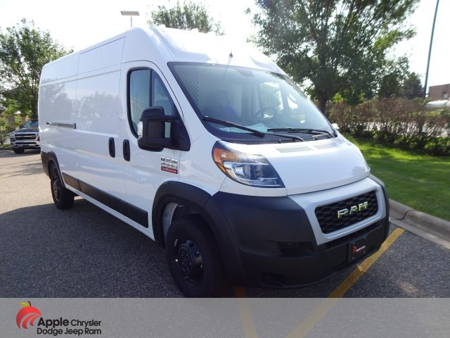 2019 ProMaster 2500 High Roof FWD, Ranger Design General Service Upfitted Cargo Van #D4231 - photo 3