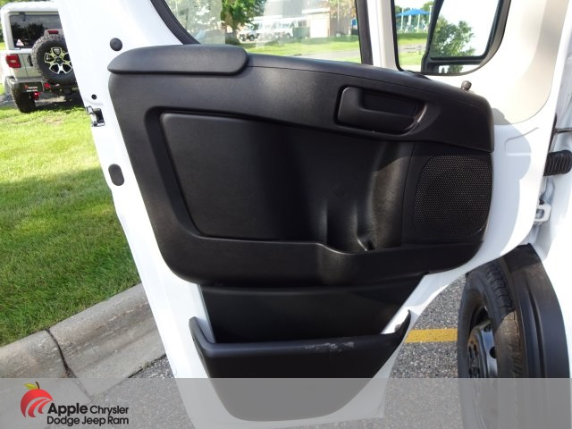 2019 ProMaster 2500 High Roof FWD, Ranger Design General Service Upfitted Cargo Van #D4231 - photo 14