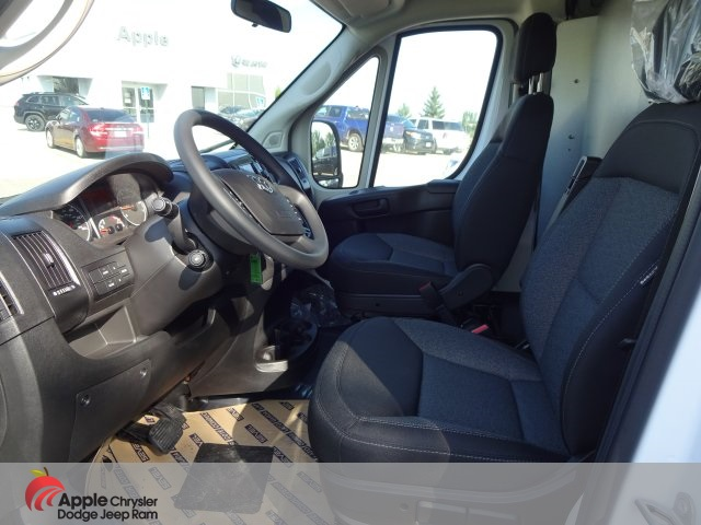 2019 ProMaster 2500 High Roof FWD,  Ranger Design Upfitted Cargo Van #D4231 - photo 16