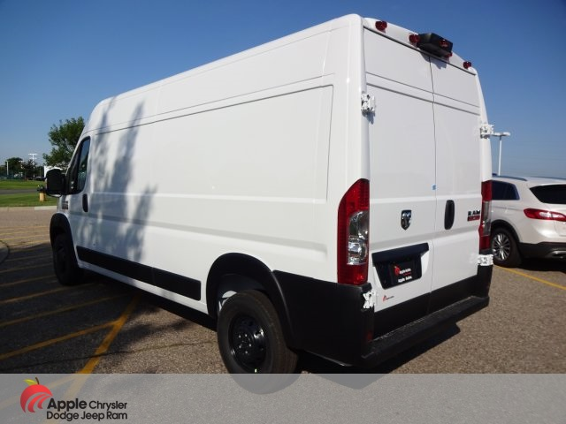 2019 ProMaster 2500 High Roof FWD, Ranger Design General Service Upfitted Cargo Van #D4231 - photo 5