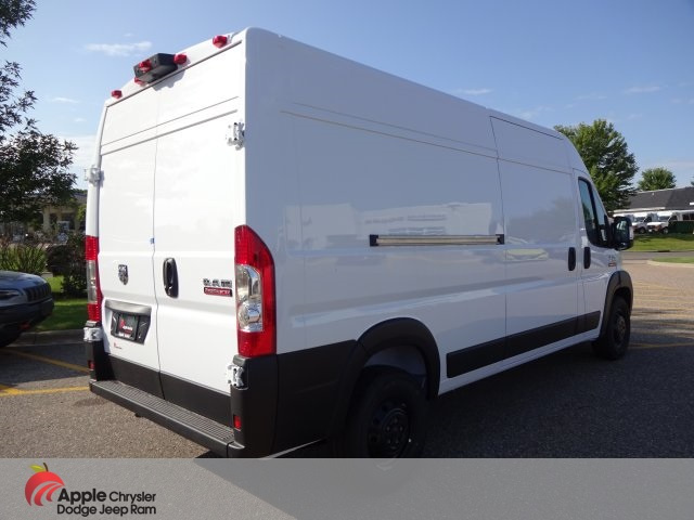 2019 ProMaster 2500 High Roof FWD,  Ranger Design Upfitted Cargo Van #D4231 - photo 7