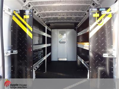 2019 ProMaster 2500 High Roof FWD,  Ranger Design Upfitted Cargo Van #D4231 - photo 2
