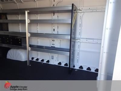 2019 ProMaster 2500 High Roof FWD, Ranger Design General Service Upfitted Cargo Van #D4231 - photo 22