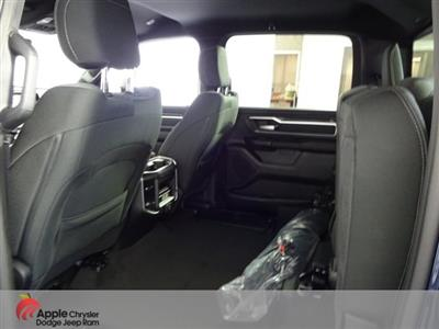 2020 Ram 1500 Crew Cab 4x4, Pickup #D4240 - photo 21