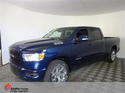 2020 Ram 1500 Crew Cab 4x4, Pickup #D4240 - photo 1