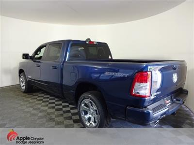 2020 Ram 1500 Crew Cab 4x4, Pickup #D4240 - photo 2