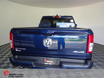 2020 Ram 1500 Crew Cab 4x4, Pickup #D4240 - photo 5