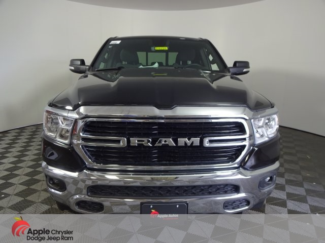 2019 Ram 1500 Quad Cab 4x4,  Pickup #D4241 - photo 4