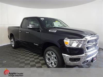 2019 Ram 1500 Quad Cab 4x4,  Pickup #D4241 - photo 3