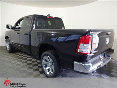 2019 Ram 1500 Quad Cab 4x4,  Pickup #D4241 - photo 2