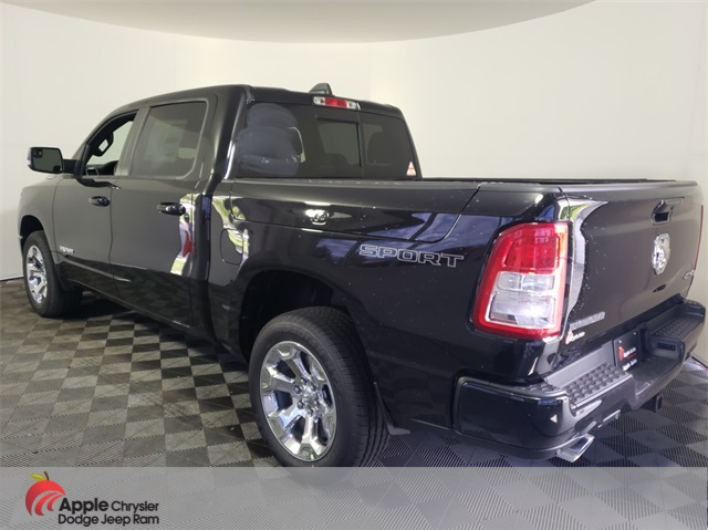 2020 Ram 1500 Crew Cab 4x4, Pickup #D4245 - photo 2