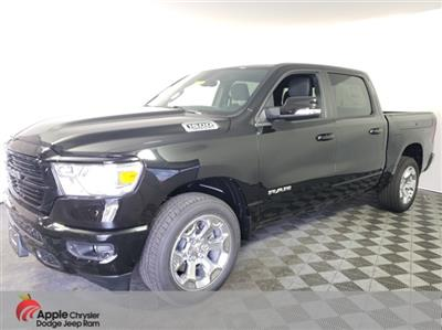 2020 Ram 1500 Crew Cab 4x4, Pickup #D4245 - photo 1
