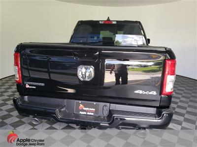 2020 Ram 1500 Crew Cab 4x4, Pickup #D4245 - photo 5