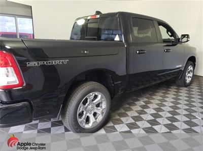 2020 Ram 1500 Crew Cab 4x4, Pickup #D4245 - photo 6