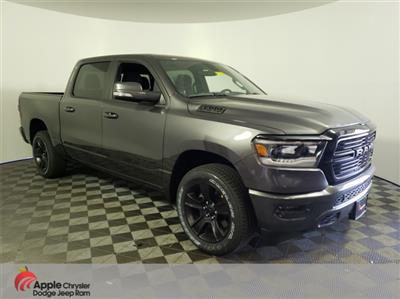 2020 Ram 1500 Crew Cab 4x4, Pickup #D4247 - photo 3