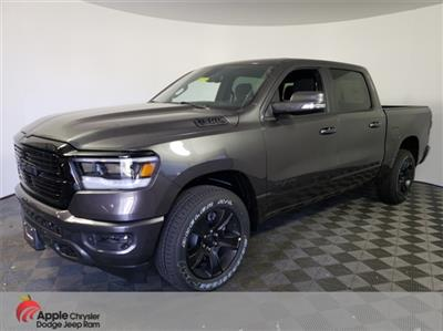 2020 Ram 1500 Crew Cab 4x4, Pickup #D4247 - photo 1