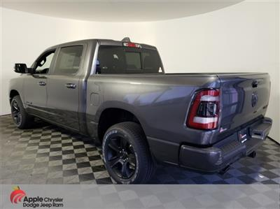 2020 Ram 1500 Crew Cab 4x4, Pickup #D4247 - photo 2