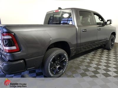 2020 Ram 1500 Crew Cab 4x4, Pickup #D4247 - photo 6