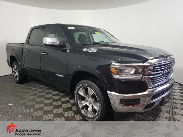 2020 Ram 1500 Crew Cab 4x4,  Pickup #D4260 - photo 3