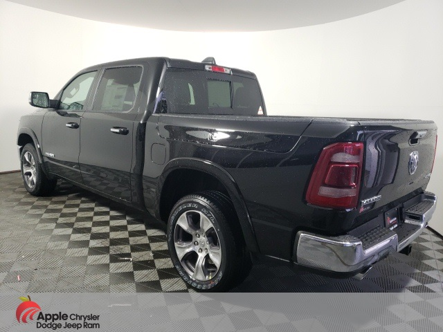 2020 Ram 1500 Crew Cab 4x4,  Pickup #D4260 - photo 2