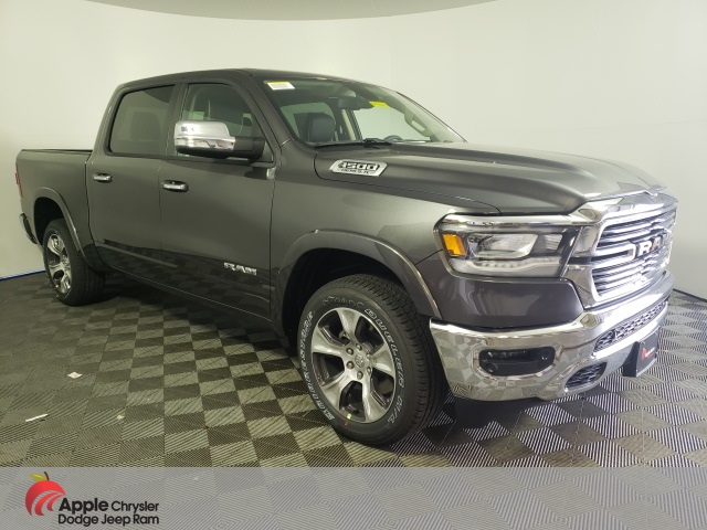 2020 Ram 1500 Crew Cab 4x4,  Pickup #D4261 - photo 3
