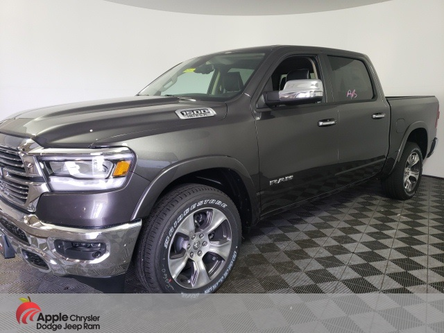 2020 Ram 1500 Crew Cab 4x4,  Pickup #D4261 - photo 1